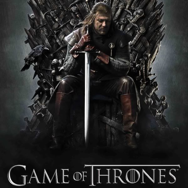 Game of Thrones Game-of-Thrones