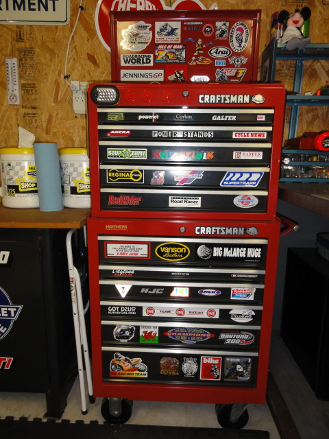 """The Dreaded """"Toolbox"""" Thread ToolBoxStickers"""