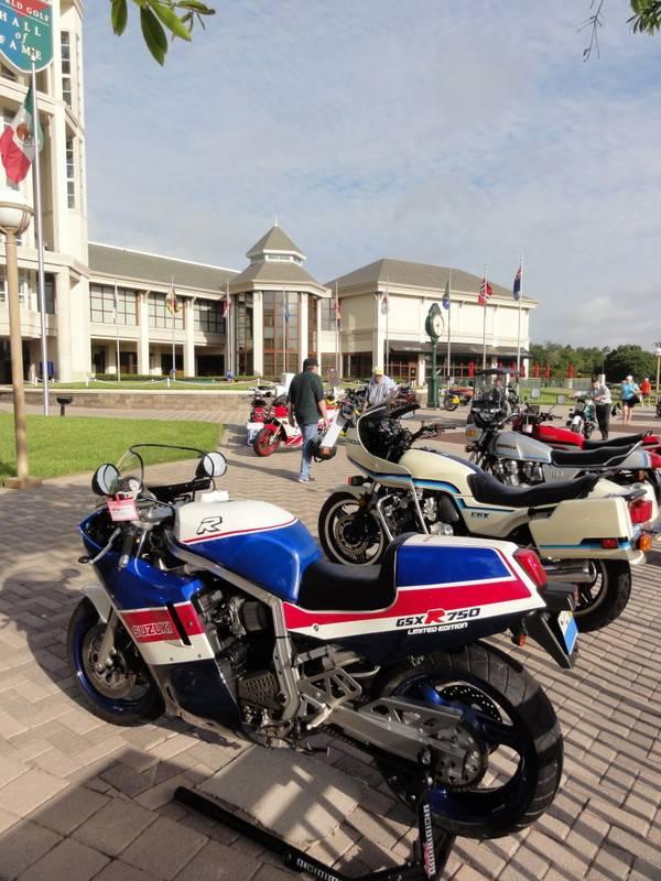 Recent Activities Bike%20Show%20Suzuki