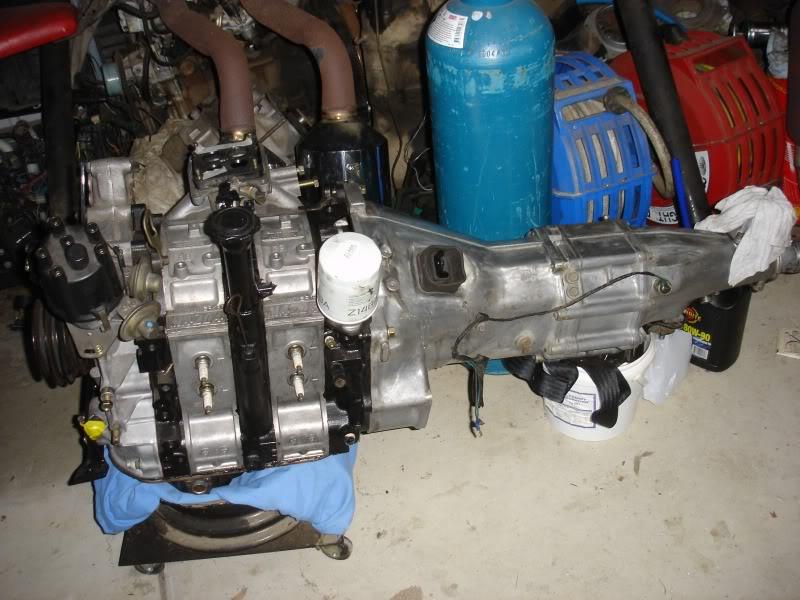 Mazda 626 CB2 DSC04435