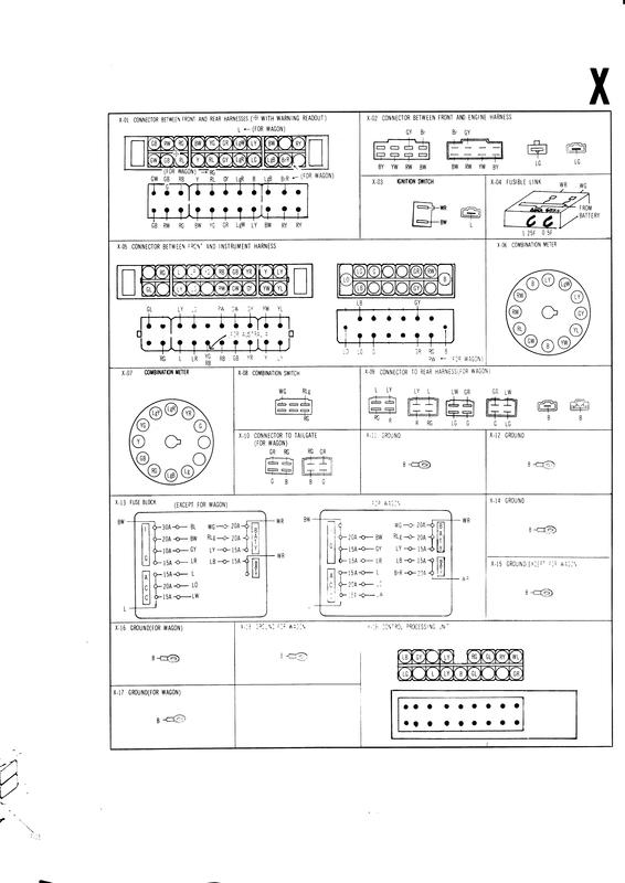 Mazda 929L 1978 - Page 2 929L%20Headlight%20Wiring3_zpsndu5vonp