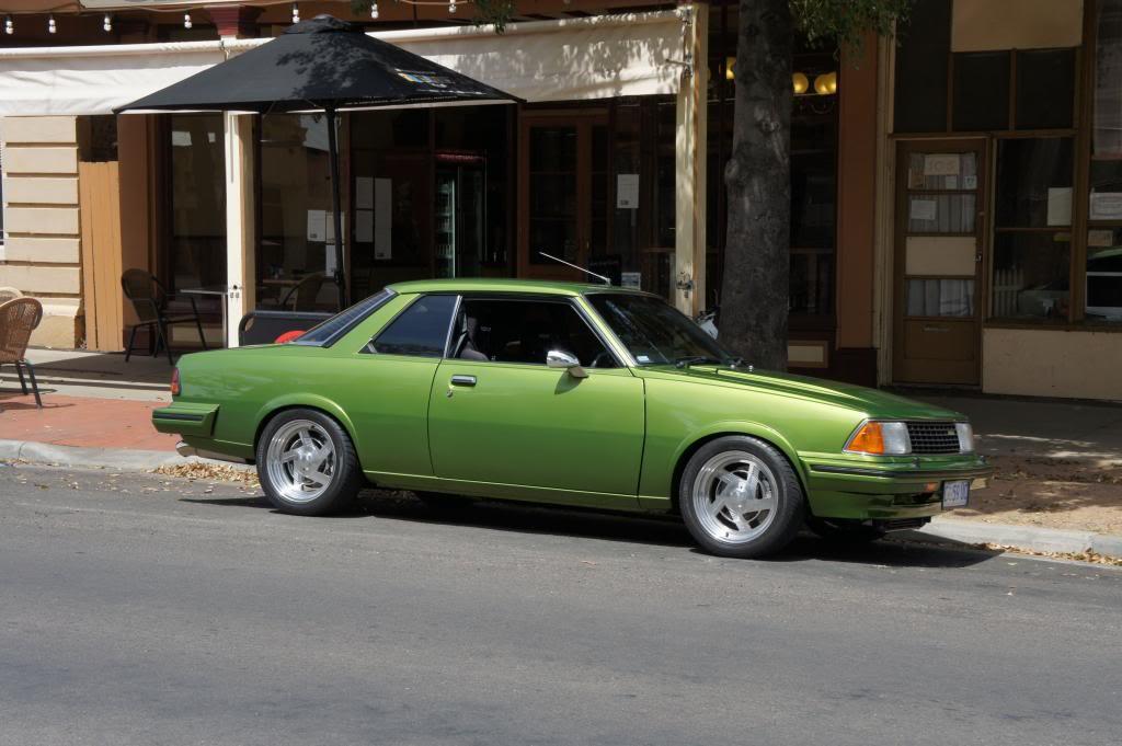 Mazda 626 CB2 DSC013920002