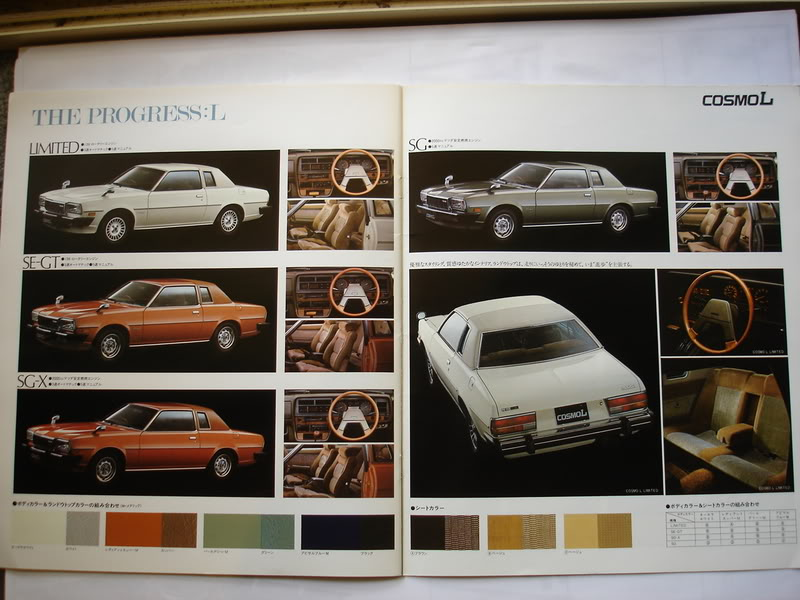 [TOPIC OFFICEL] MAZDA 121 / RX5 ou COSMO AP - Page 6 DSC02892