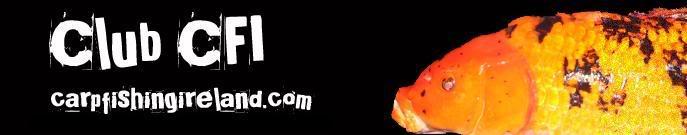 Private carp fishing club - Portal Logocopy