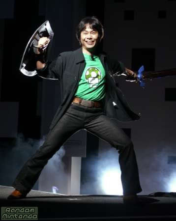 PS3 or Live Gamertags Miyamoto