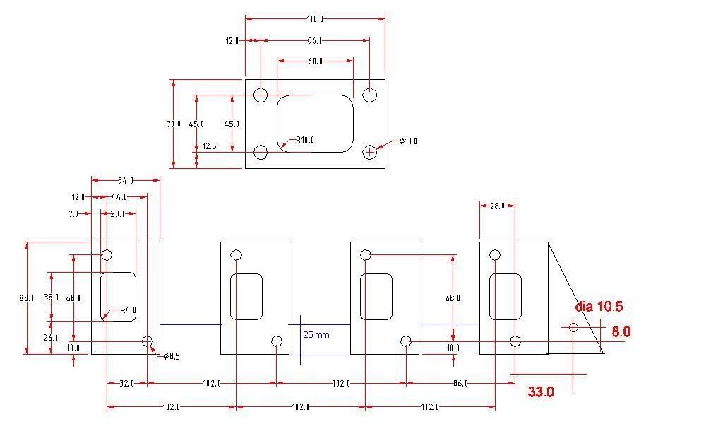solidwork ritning grenrörfläns till ford sierra -88 sökes nån som ha ? AVGASFLNSPINTO_MOD_2