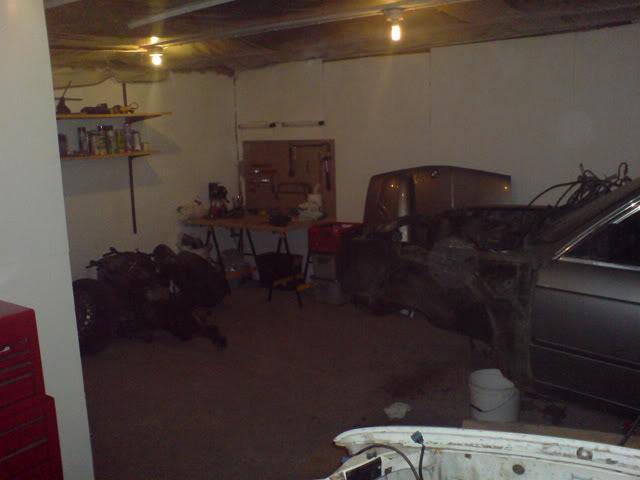 Hur ser erat garage ut? DSC00422
