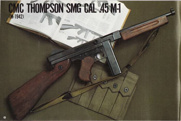 CMC Catalogue Vol 6 Thompson