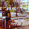 . a. brightside ; lie to keep control. (ucc) Gg_rj017