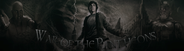 War of the Panteons Advert