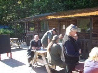 Day out at Barlow lakes Barlowlakes001