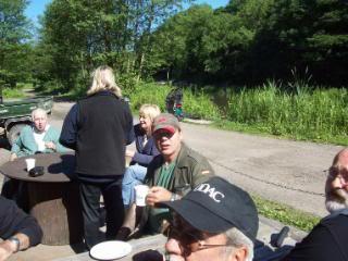 Day out at Barlow lakes Barlowlakes002