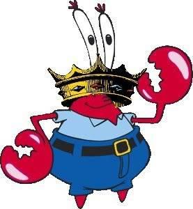 Aberystwyth weekend Crabs