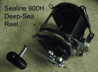 Daiwa SeaLine 900H Deep Sea Reel (offers) Sealine900H
