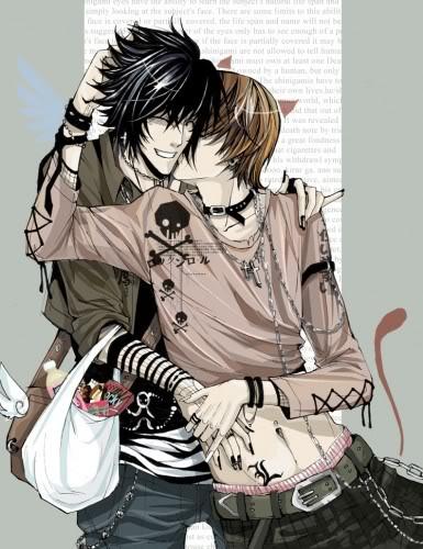 ~ Galeria Death Note][* 7379045_500