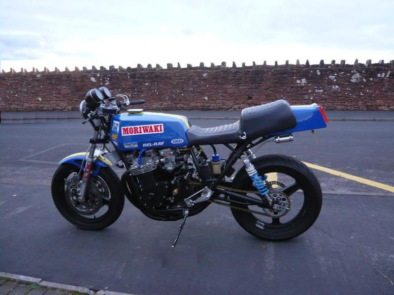 Steve Elliott bike  - Page 2 P1020481