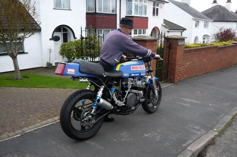 Steve Elliott bike  - Page 2 P1020524