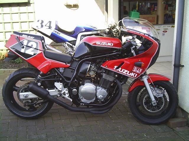 Suzuki GSX-R Slingshot 750 (88-91) et 1100 (89-92) - Page 7 S2021750
