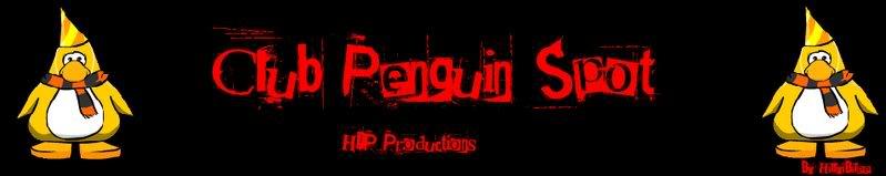 Club Penguin Spot