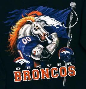 Broncos GM