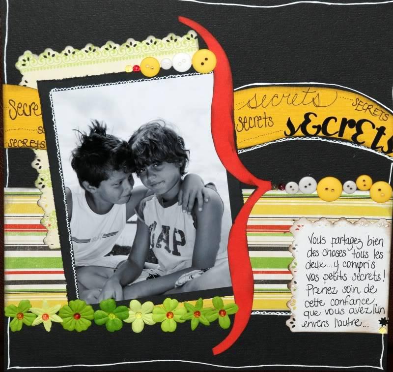 8 novembre ***kit Dt scrapbook Laurentides Scrap071