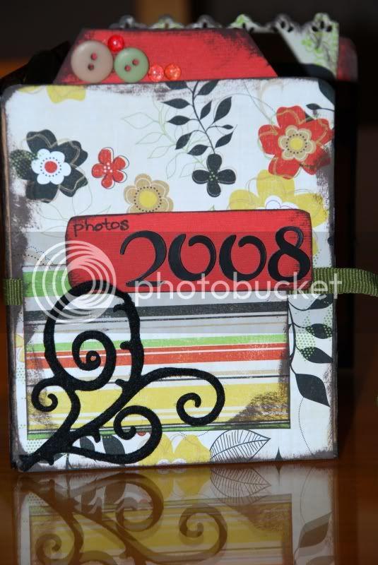8 novembre ***kit Dt scrapbook Laurentides Scrap073