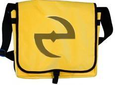 Designer Badge Back