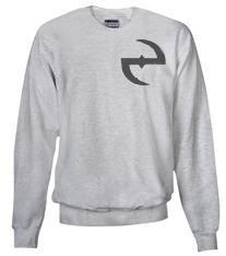 Designer Badge Sweater