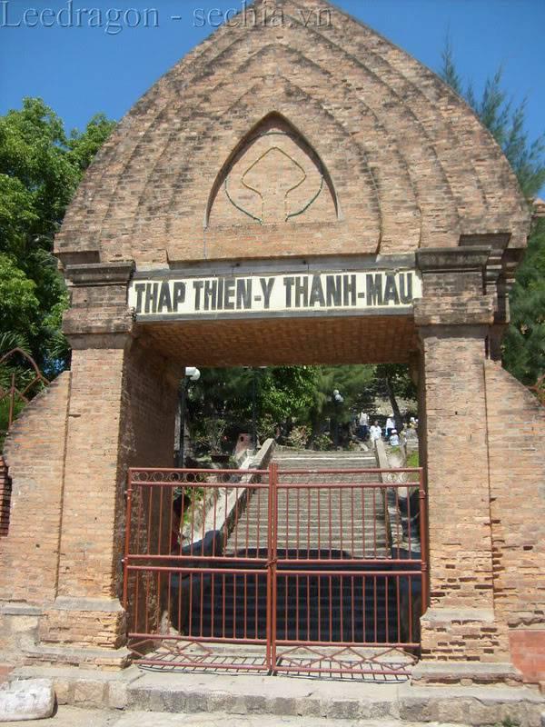 Thành phố biển Nha Trang - Ảnh cây nhà lá vườn S6300469