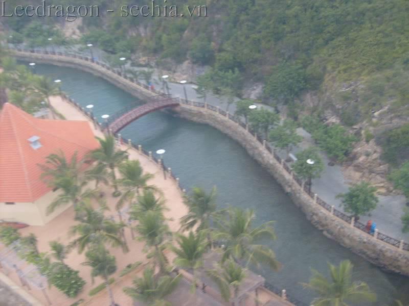 Thành phố biển Nha Trang - Ảnh cây nhà lá vườn S6300484
