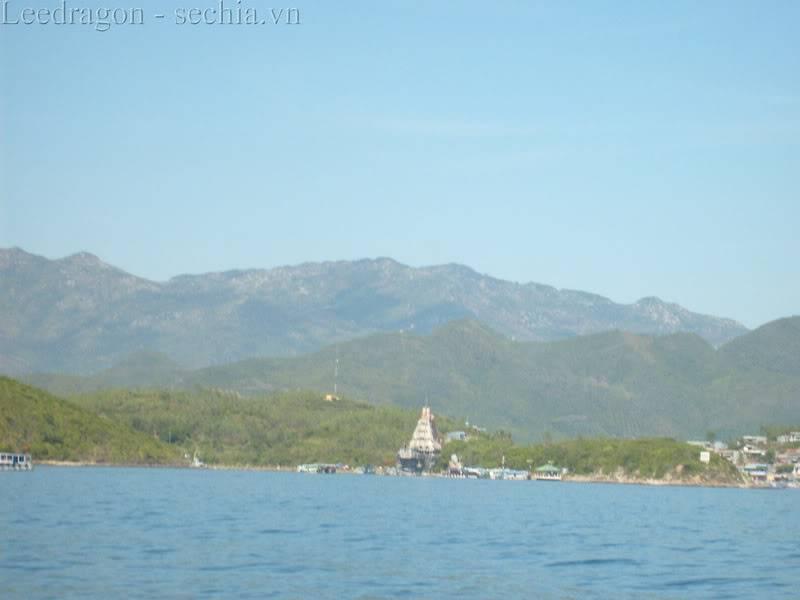 Thành phố biển Nha Trang - Ảnh cây nhà lá vườn S6300537