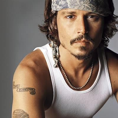 Johnny Depp: uno de los famosos mas poderosos Johnny_depp