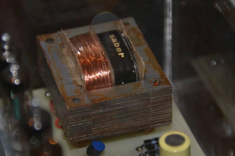 Reloj de tubos VFD DSC_6010