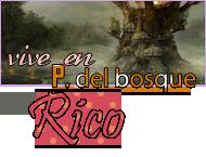 Bosque RICOS