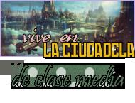 Ciudadela CLASE MEDIA