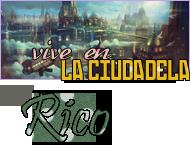 Ciudadela RICOS