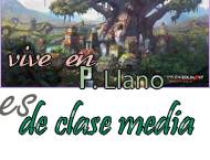 Llano CLASE MEDIA
