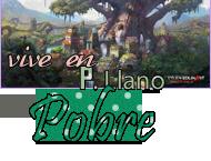 Llano POBRES
