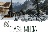 windhelm clase media