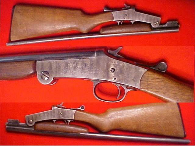 AR-7 FoldingRifleB