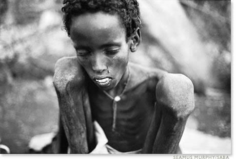 Не ходите дети В Африку гулять... 7
