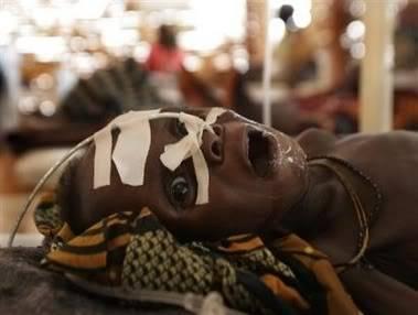 Не ходите дети В Африку гулять... 9