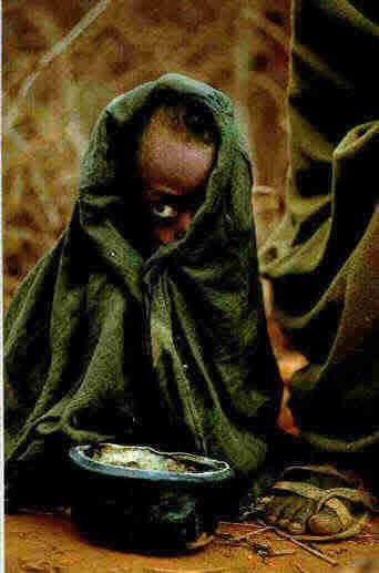 Не ходите дети В Африку гулять... Poverty2