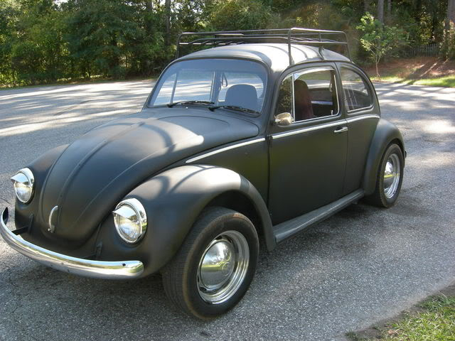 new here and pics of my bug Picture057