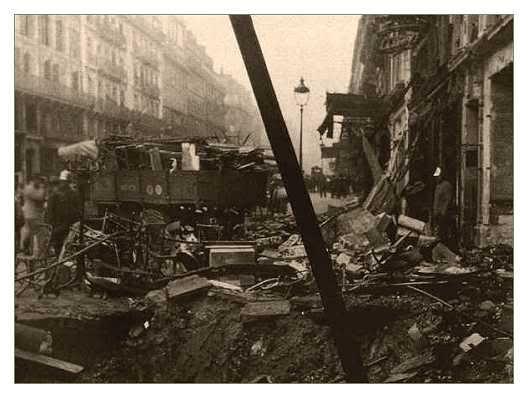 Steampunk en la Primera Guerra Mundial - Página 3 Big_Bertha_01