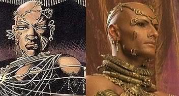 Y si tratan de pegarle a las descripciones?!! Xerxes