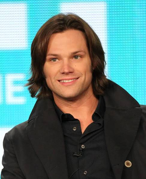 Jared au TCA Winter Press Tour 2012 494740089