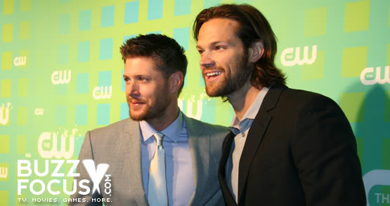 CW Upfronts 2012  581276073