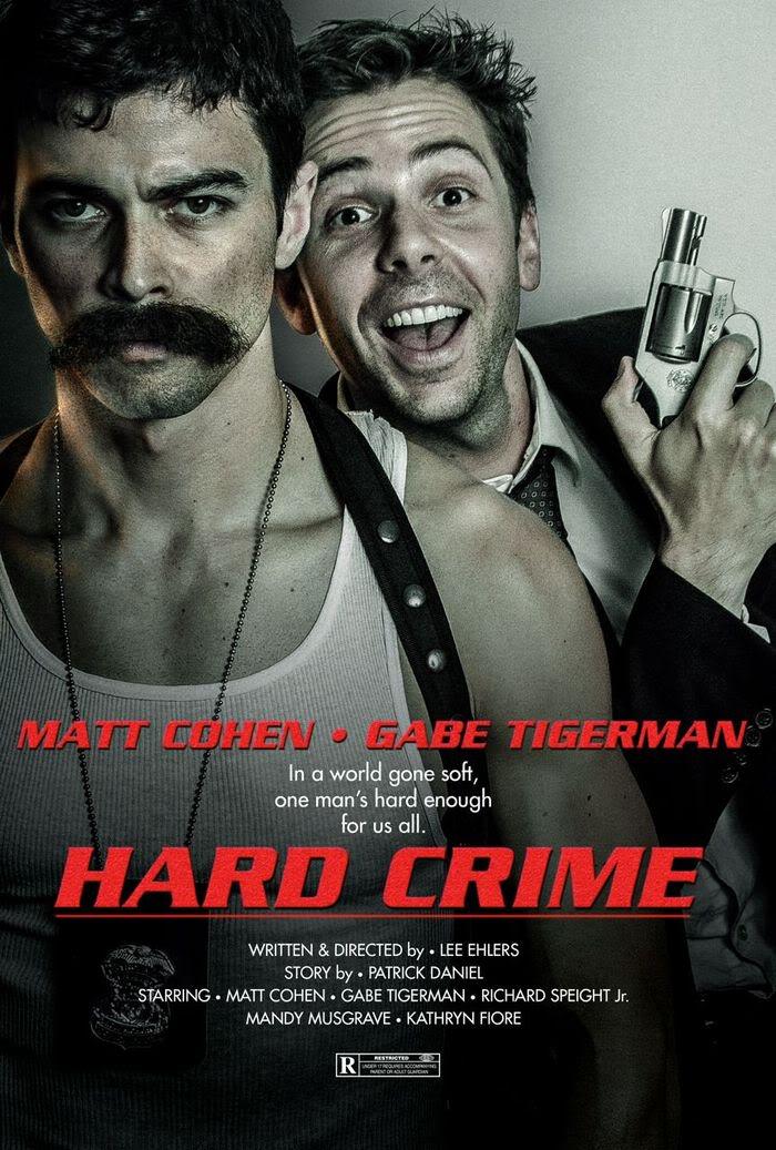 Hard Crime (Court-Métrage) D8620323fa28df0a46ac44b49a430721_large