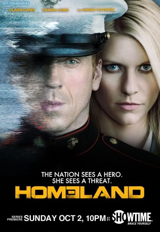 Homeland Homeland